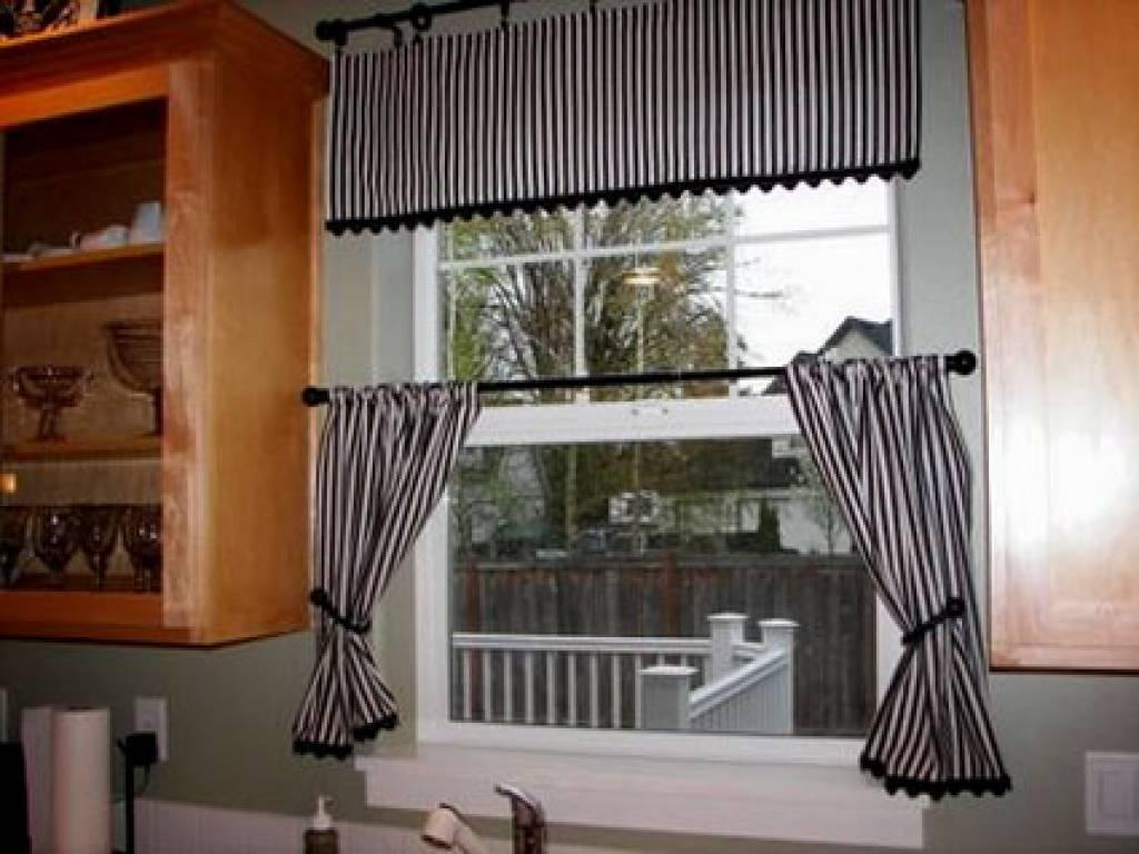15 Amazing Kitchen Curtains Valances Ideas Interior Design Inspirations