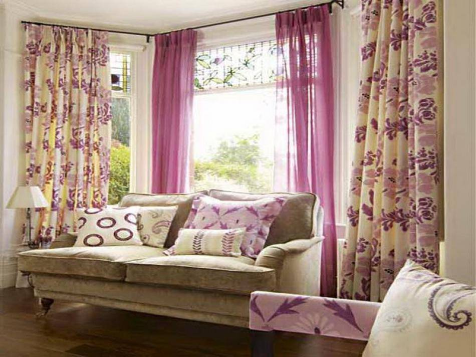 25 Cool Living Room Curtain Ideas For Your Farmhouse ... on Living Room:5J0Grrq-Soy= Curtains Design  id=65027