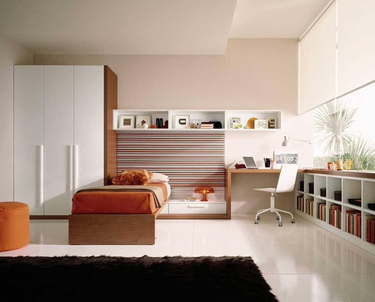 17 Luxury Boys Minimalist Bedroom Designs In This Year ... on Minimalist Bedroom Design Ideas  id=85030