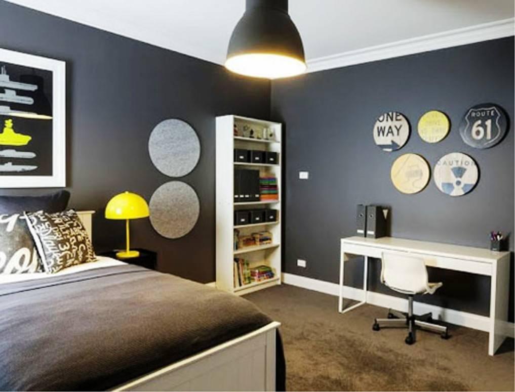 17 Luxury Boys Minimalist Bedroom Designs In This Year ... on Minimalist Modern Bedroom Design  id=56916