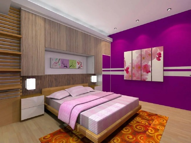 7 Amazing Bedroom Colors For Real Relax - Interior Design ...