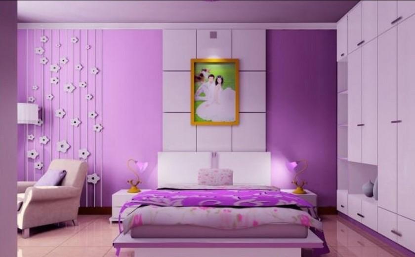 28 Great Ideas Of Beautiful Girls Room Interior Design ... on Girls Beautiful Room  id=35509