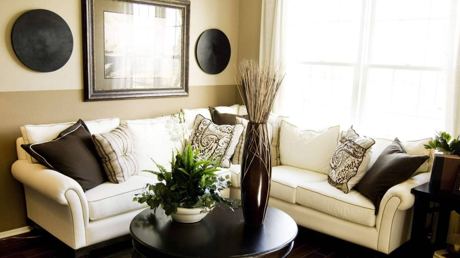 17 Amazing Small Living Room Decorating Ideas For Cozy Home Interior Design Inspirations