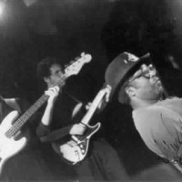 Bo Diddley, Minneapolis, MN, 1989Minneapolis, MN, 1989