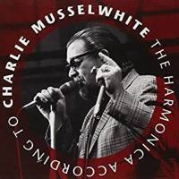 Charlie Musselwhite 1978