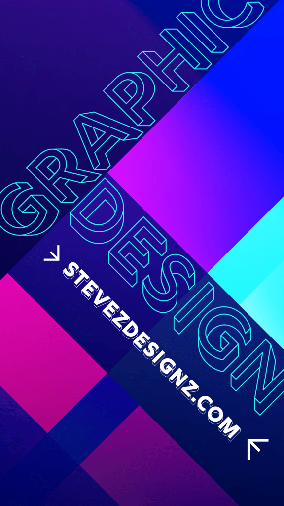 About SteveZ DesignZ - At SteveZ DesignZ, our business is helping your business succeed. Whether you need help with graphic design, Photography, WordPress, website or social media, vinyls and more!
