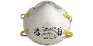 N95 Respirators Not for Use by the General Public. These are usually known as Particulate Respirator Type N95. These are said to filter out 95% of airborne particles. These are usually tight fitted. A seal check usually is performed.