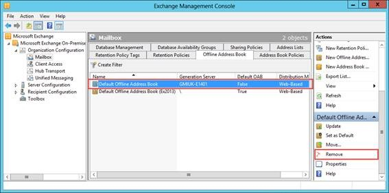 Exchange 2010 | All About Office 365