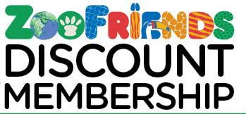 OKC and Tulsa Zoo Family Membership only $69 at Mathis Brothers