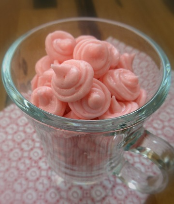 Cinnamon Candy Kisses Recipe
