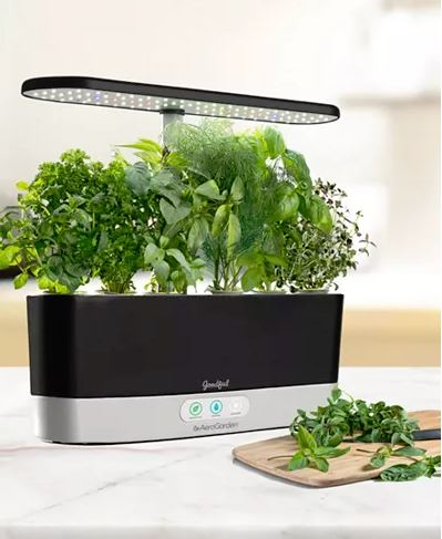 Countertop Herb Growing Kit
