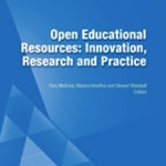 Open Educational Resources: Innovation, Research and Practice