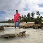 Kiribati: life on a tiny island threatened by the rising sea