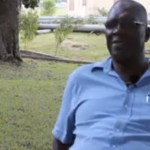 Joel Garner Talks About The Wonders Of Barbados [Video]