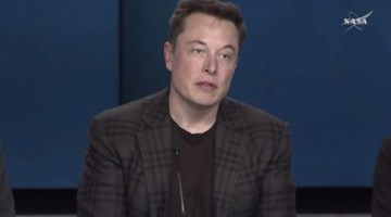 Elon Musk: The Importance of Landing a Rocket on a Boat