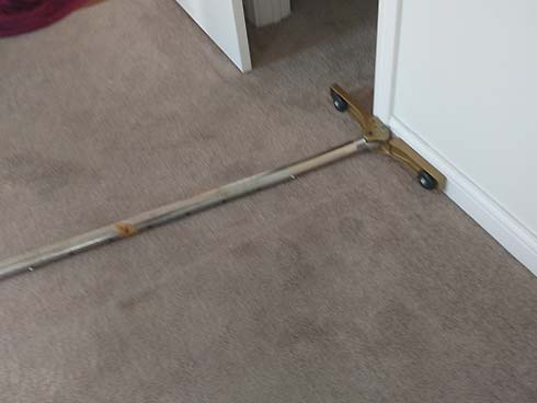 Carpet-Stretcher