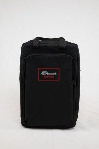Stewart Guitars Stow-Away Backpack, front