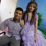Ali Abbas, Iraq war, marriage