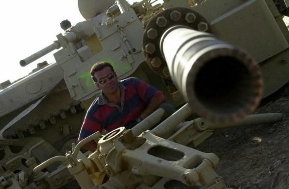 Stewart Innes - Baghdad