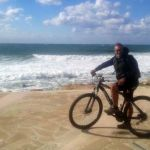 Stewart Innes Adventure-cycling---cycling-apparel---Pafos-Cyprus