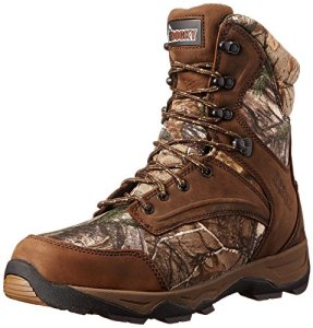 Rocky Men's 8 Inch Retraction 800G Hunting Boot