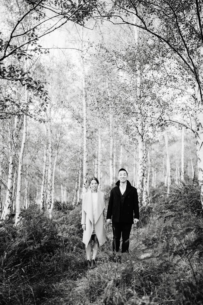 Melbourne Pre Wedding Photography