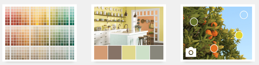 find your perfect exterior paint colors with online tools on paint colors online id=51705