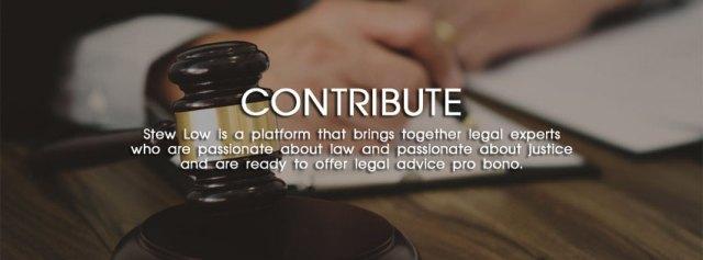 s1 - Contribute