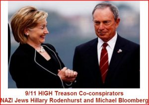 HillaryClinton-MichaelBloomberg