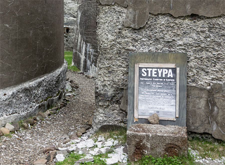 STEYPA Photography Exhibition