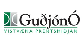 Supporter: GuðjónÓ