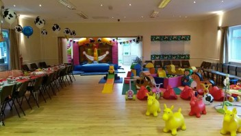 St-Fagans-Village-for-bouncy-castle-hire