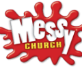 Messy Church logo PNG