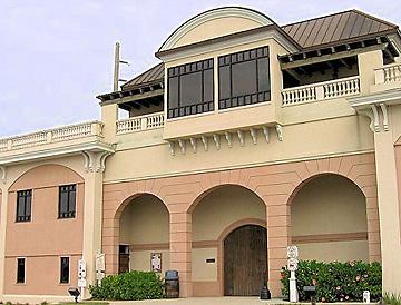 San Sebastian Winery Building