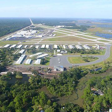 St. John's County airport