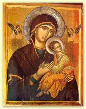 New Year's Day 2014: World Day of Peace; Feast of Mary, Mother of God