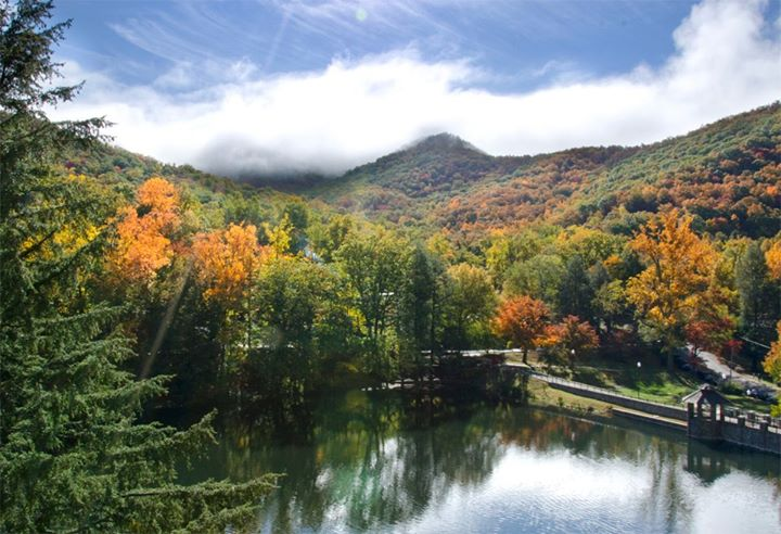 Montreat - Fall - 1