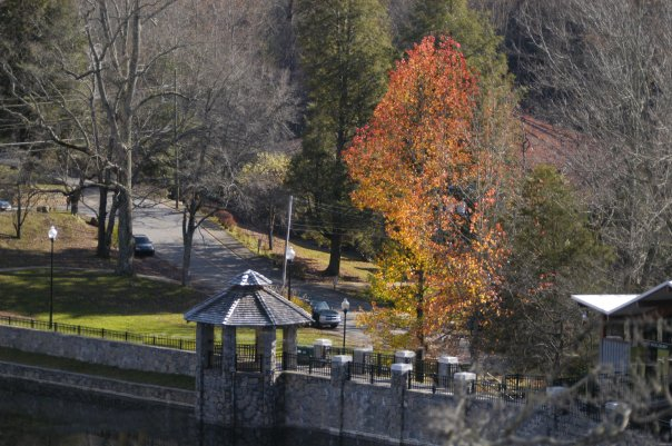 Montreat - Fall - 4