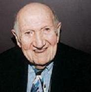 head shot of Milton Stanzler