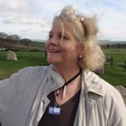 mary kemp clarke tourist guide