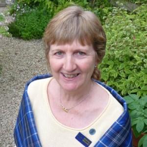 Rosalind Newlands Trainer