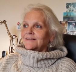 Mary Kemp Clarke