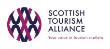 Scottish Tourism Alliance logo
