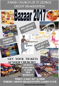 Bazaar 2017