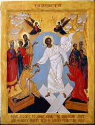 Resurrection, I