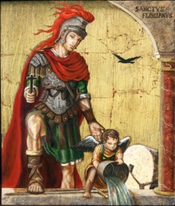 Image result for st. florian