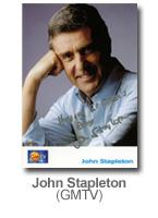 John Stapleton - GMTV