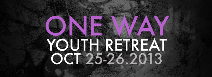 One Way Youth Retreat
