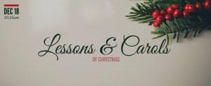 Christmas Lessons & Carols @ St. George's Anglican Church, Burlington | Burlington | Ontario | Canada
