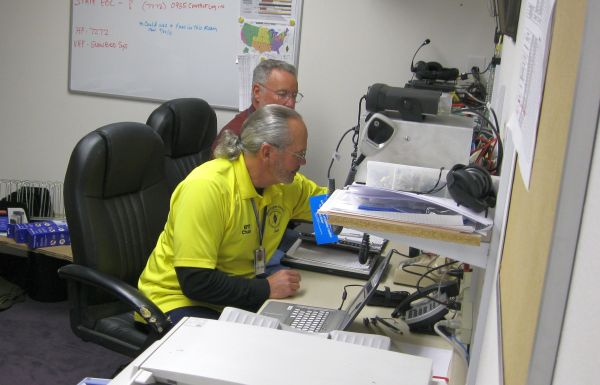 Mock disaster tests county Emergency Operations Center ...